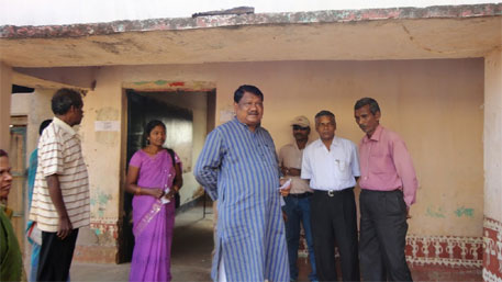 Anti-Posco villages in Odisha pin hope on tribal affairs minister Jual Oram
