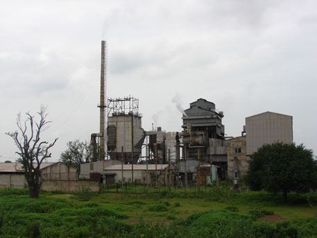 Raipur's clean power plants using coal on the sly