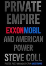 Exxon's empire