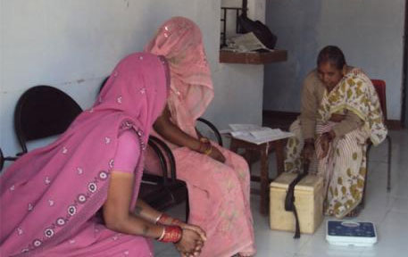 Maternal mortality: India likely to miss MDG target