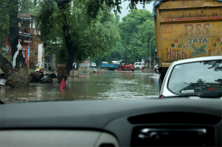 Parts of India received more than 10 times of normal rains in March, April: IMD