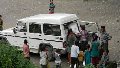 Little relief reaching disaster-affected in Uttarakhand