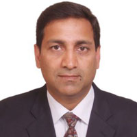 Sanjay Upadhyay, advocate