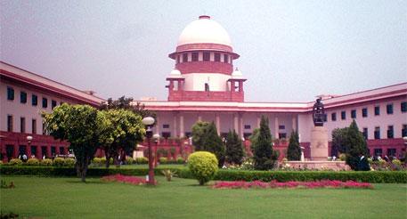 Supreme Court sets up 'social justice bench'