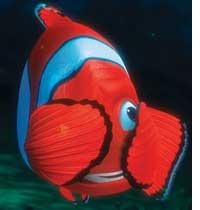 Nemo's find