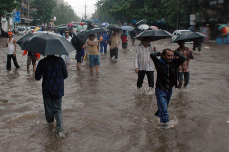 Kolkata among world's most flood-prone coastal cities: study