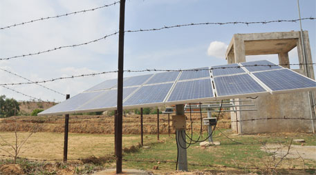Report shows ways to achieve sustainable, off-grid lighting in Africa