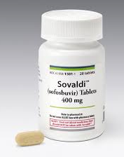 Sofosbuvir was approved under the trade name Sovaldi in the US and the EU last year