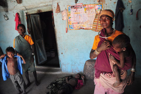Chhattisgarh tribals to get sterilisation facilities after 30 years