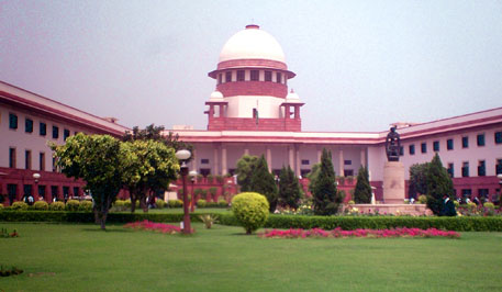 Supreme Court asks government to ban import of toxic waste