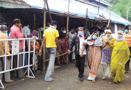 MERS virus may spread to India post Haj