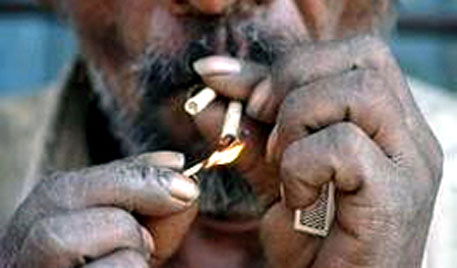 Tax hiked on tobacco products for human and fiscal health