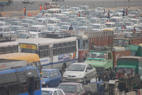 Delhi Decongestion Plan lacks right measures and budget allocation
