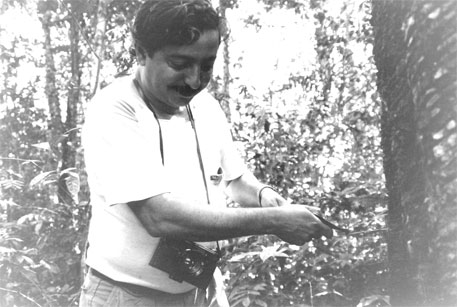 25 years after death, Chico Mendes lives in to save Amazon