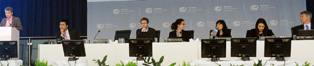 Countries disagree on framework for mitigation approaches