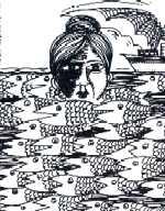 Gender roles among the Mukkuvar fisherfolk