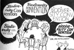 Uncertainty increases over convention terms