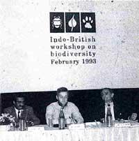 Confllicting viewpoints: Panel (Credit: British Council)