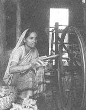 Targeting silk industry