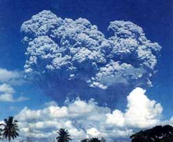 Fiery volcanoes fact of life for Filipinos