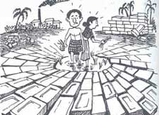 Kerala brick industry taking over rice fields