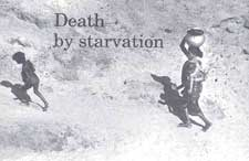 Fourth starvation death in a family in Jharkhand