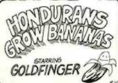Benign banana