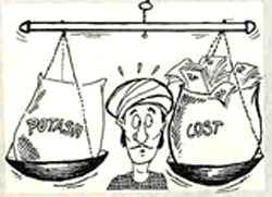 What price subsidies?