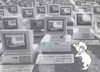 BBC dreams about the machine
