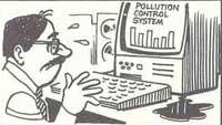 Hi-tech control