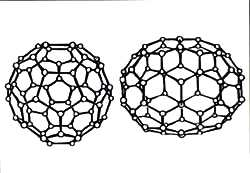 Coal, diamonds and fullerenes