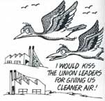 Cleaner air