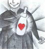Tipsy hearts and the good life