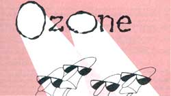 Ozone nightmates