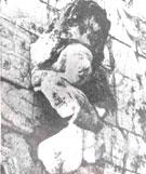 Mayan hero Quetzalcoatl depict (Credit: Mexican Embassy)