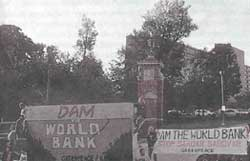 No banking on the World Bank