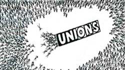 All workers unite