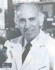 Jonas Salk: 1915-1995