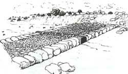 A causeway sketch: allowing fr
