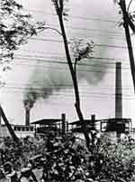 Controlling carbon