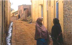 Sukhomajri at the crossroads