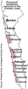 Crisis in the Konkan