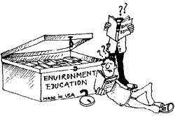 ABC of environment education