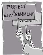 Environmental business