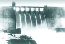 Dams have displaced 40-80 mil (Credit: SIS)