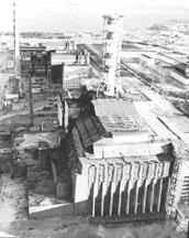 Chernobyl closed