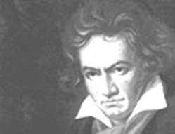 Beethoven and heavy metal