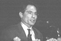 Eugene W Myers of Celera Genom