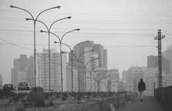 Drak city : Brazil introduces< (Credit: AP/PTI)