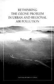 Ozone policy